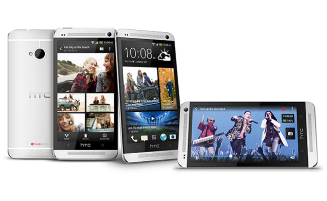 HTC One is the most dramatic rethinking from HTC yet - photo 4