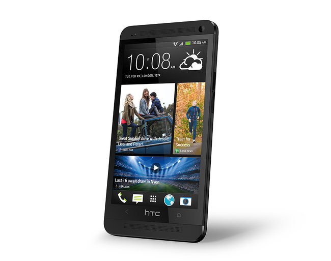 HTC One is the most dramatic rethinking from HTC yet - photo 5