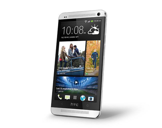 HTC One is the most dramatic rethinking from HTC yet - photo 6