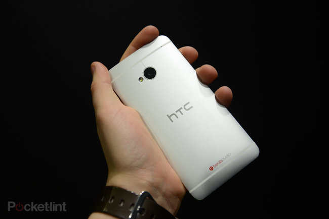 Hands-on: HTC One review - photo 6
