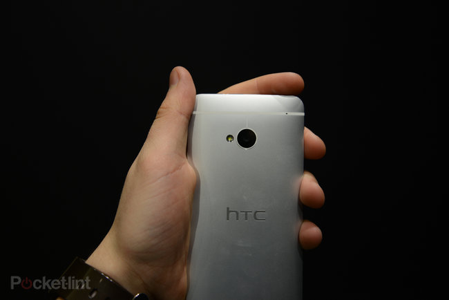Hands-on: HTC One review - photo 8