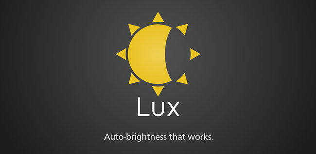 APP OF THE DAY: Lux review (Android) - photo 1
