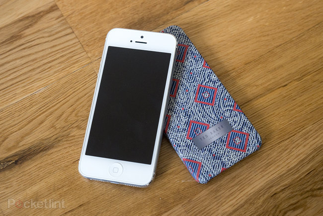 Ted Baker 'Slimtim' iPhone 5 case by Proporta pictures and hands-on - photo 7
