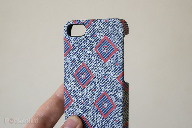 Ted Baker 'Slimtim' iPhone 5 case by Proporta pictures and hands-on - photo 9