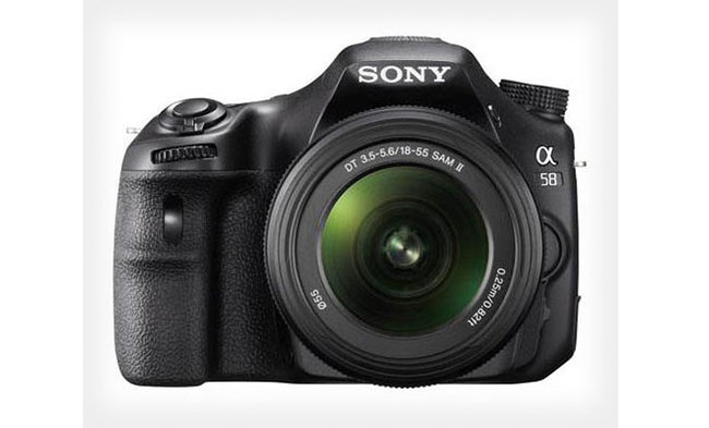 Sony NEX-3N and A58 appear in leaked images - photo 1