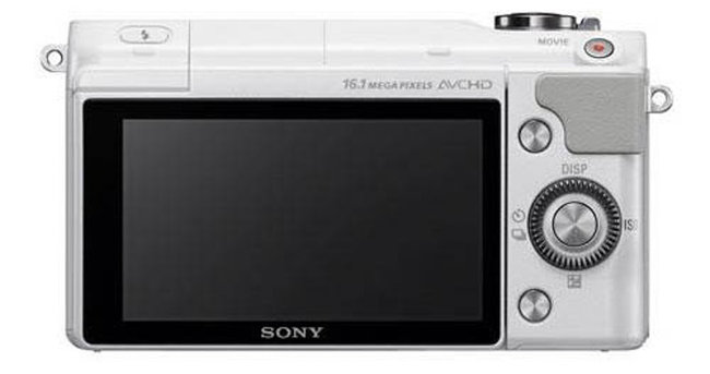 Sony NEX-3N and A58 appear in leaked images - photo 8
