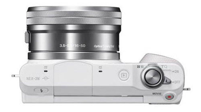 Sony NEX-3N and A58 appear in leaked images - photo 9