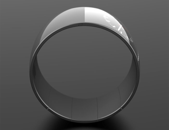 The ultimate Apple iWatch concept  - photo 2
