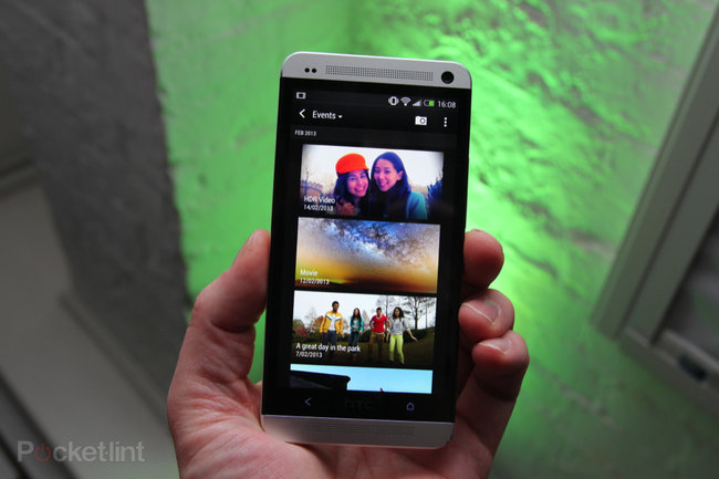 What's new in HTC Sense 5? - photo 5