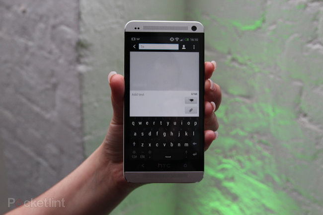 What's new in HTC Sense 5? - photo 8