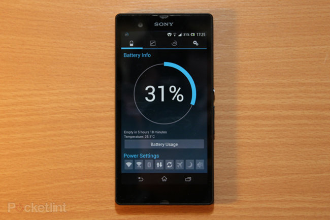 APP OF THE DAY: Battery Widget Reborn review (Android) - photo 1