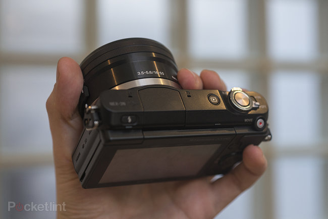 Sony NEX-3N pictures and hands-on - photo 6