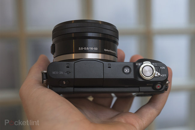 Sony NEX-3N pictures and hands-on - photo 7