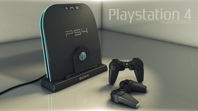 The craziest PS4 renders on the 'net - photo 11