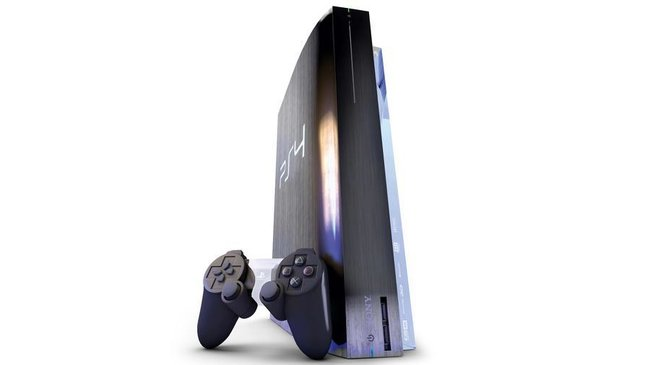 The craziest PS4 renders on the 'net - photo 14