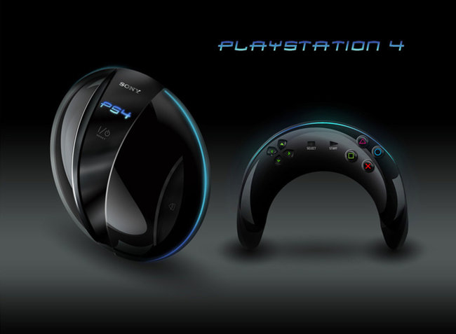 The craziest PS4 renders on the 'net - photo 2