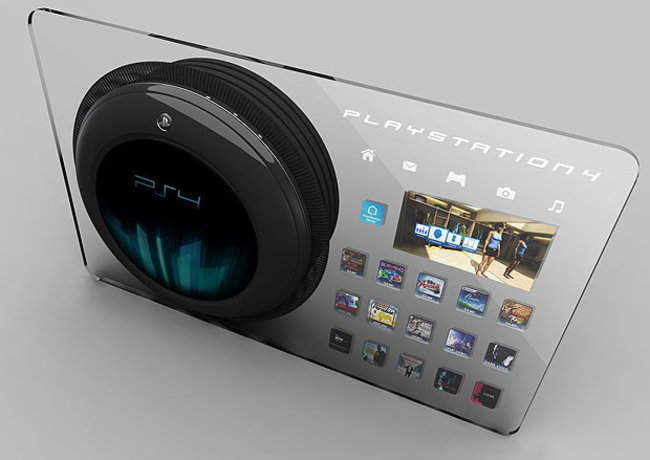 The craziest PS4 renders on the 'net - photo 6