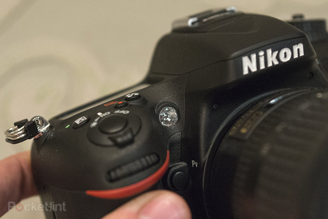 Nikon D7100 pictures and hands-on - photo 2