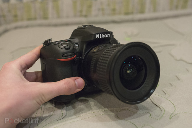 Nikon D7100 pictures and hands-on - photo 20