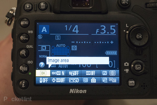 Nikon D7100 pictures and hands-on - photo 3