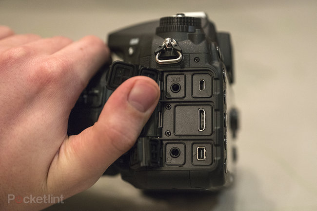 Nikon D7100 pictures and hands-on - photo 9