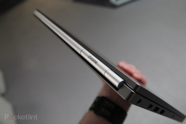 Google announces high-end Chromebook Pixel, we go hands-on - photo 16