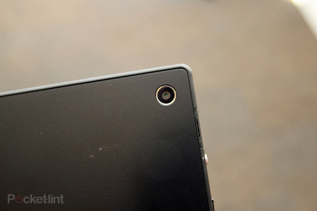 Confirmed for UK: Sony Xperia Tablet Z pictures and hands-on - photo 6