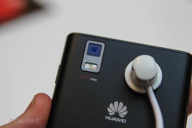 Huawei Ascend P2 pictures and hands-on - photo 6