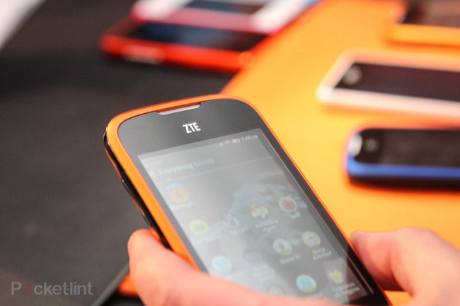 ZTE Open pictures and hands-on  - photo 6