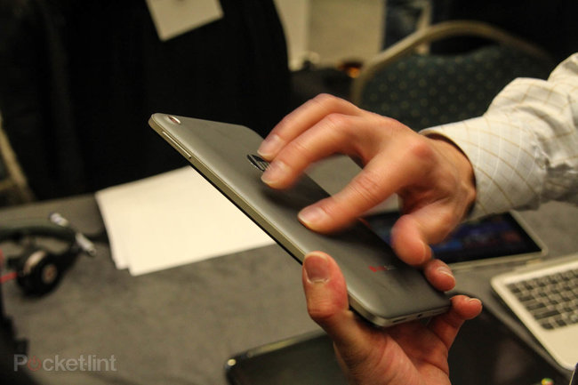 HP Slate 7 pictures and hands-on - photo 11