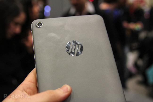 HP Slate 7 pictures and hands-on - photo 25