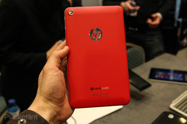 HP Slate 7 pictures and hands-on - photo 29