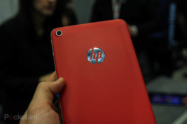 HP Slate 7 pictures and hands-on - photo 30