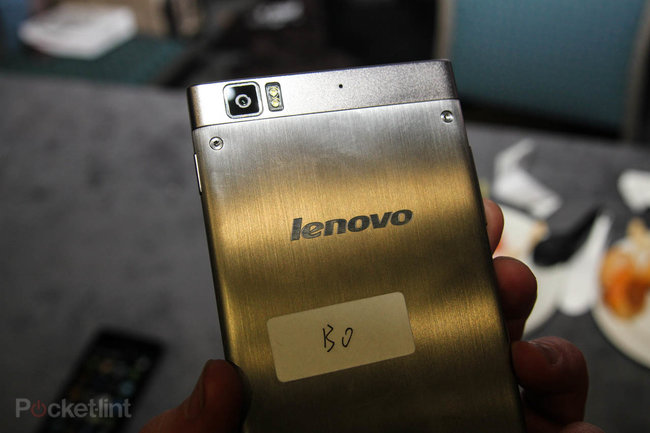 Lenovo IdeaPhone K900 pictures and hands-on - photo 19