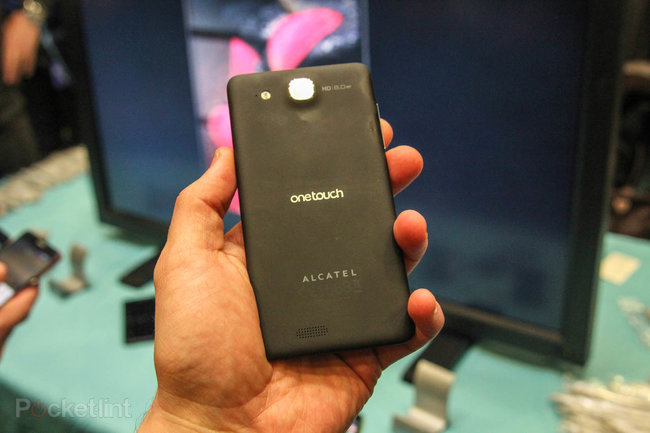 Alcatel Onetouch Idol Ultra pictures and hands-on - photo 11