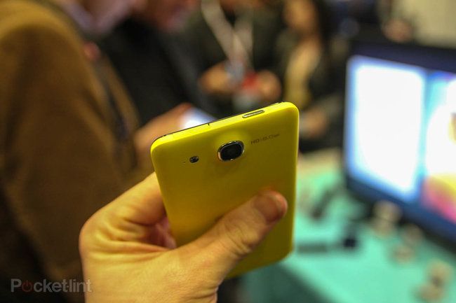 Alcatel Onetouch Idol Ultra pictures and hands-on - photo 5