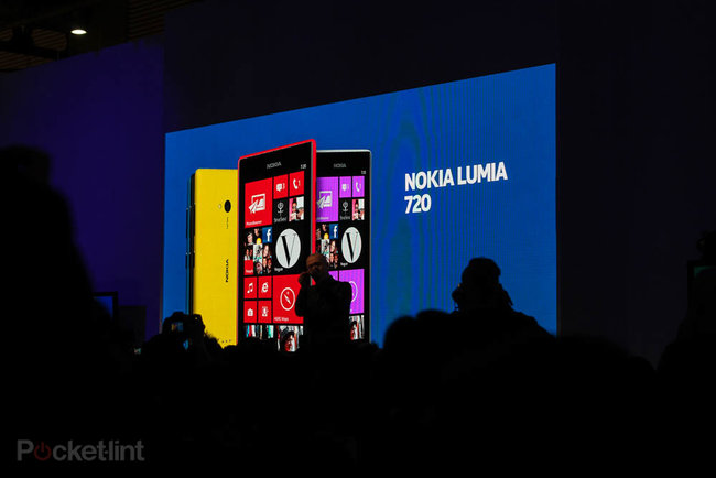 Nokia Lumia 520 and Lumia 720 confirmed - photo 3