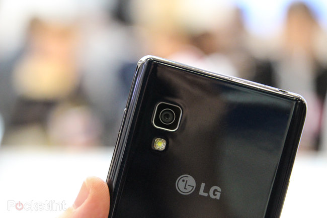 LG Optimus L Series II pictures and hands-on: L3 II, L5 II, L7 II - photo 12