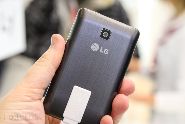 LG Optimus L Series II pictures and hands-on: L3 II, L5 II, L7 II - photo 21
