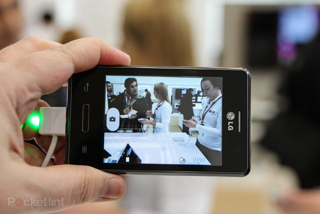LG Optimus L Series II pictures and hands-on: L3 II, L5 II, L7 II - photo 23