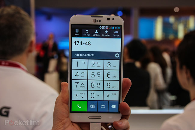 LG Optimus G Pro pictures and hands-on - photo 14