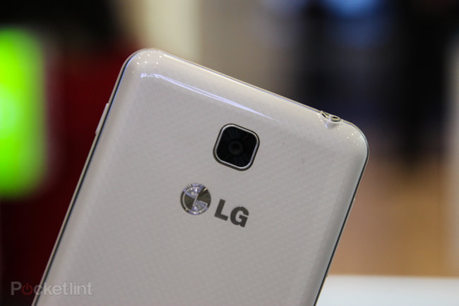 LG Optimus F Series pictures and hands-on: F7 and F5 - photo 20
