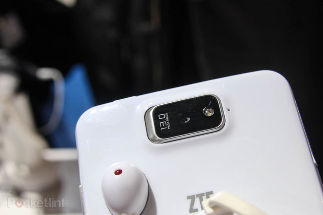 ZTE Grand Memo pictures and hands-on - photo 11