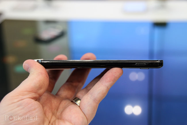 Hands-on: LG Optimus G UK release teased - photo 9