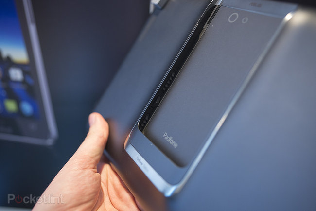 Asus Padfone Infinity pictures and hands-on - photo 8