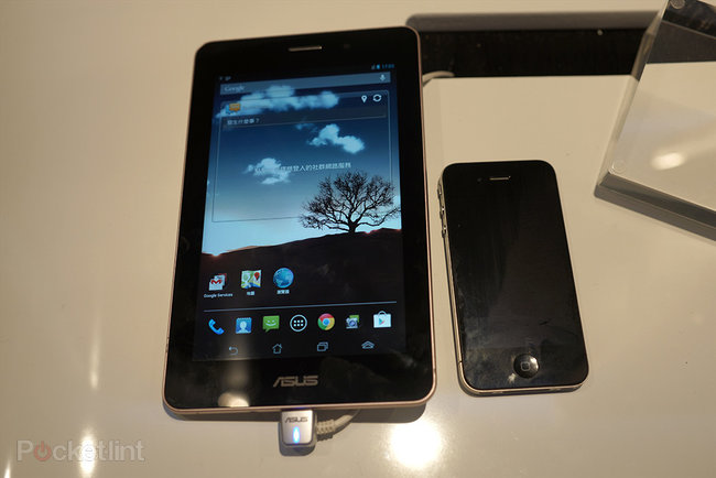 Asus Fonepad pictures and hands-on - photo 10