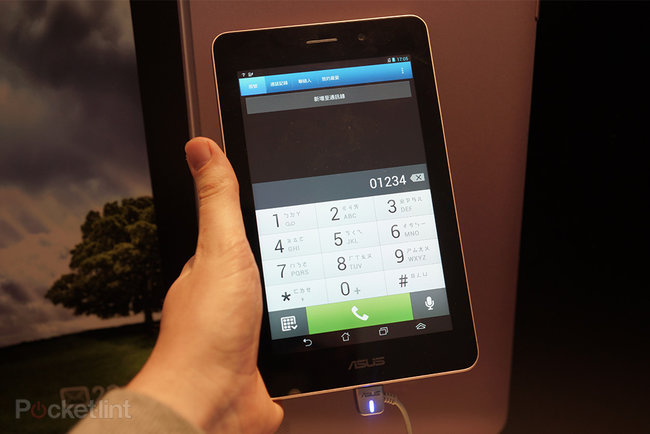 Asus Fonepad pictures and hands-on - photo 7