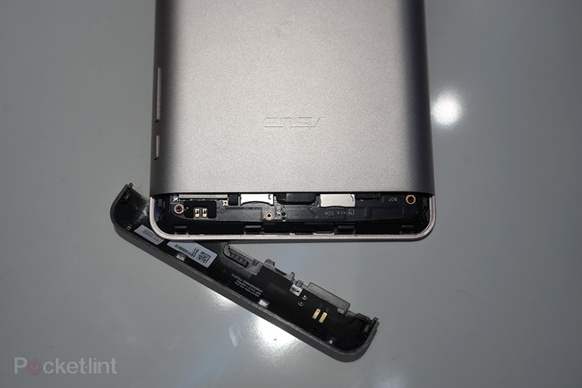 Asus Fonepad pictures and hands-on - photo 9