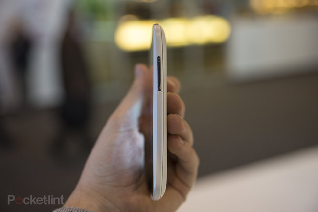 Acer Liquid E1 pictures and hands-on - photo 3