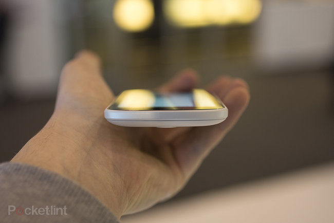 Acer Liquid E1 pictures and hands-on - photo 4